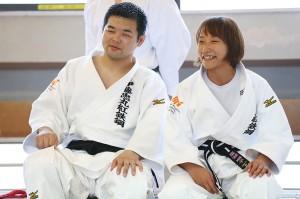 廣瀬順子選手