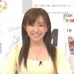 大谷翔平の彼女・嫁(結婚相手)候補9歳年上地方局アナは誰?市野瀬瞳の詳細プロフィール