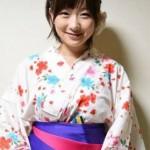 怪談師山口綾子の経歴学歴やスリーサイズは?彼氏や結婚、水着画像も