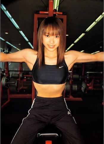 ソニン筋肉2