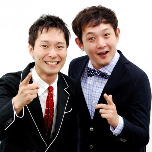 マシンガンズ滝沢ゴミ清掃員芸人