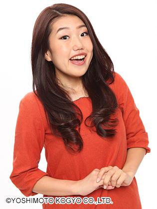 横澤夏子プロフィール
