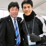 赤井英和の息子赤井英五郎wiki的プロフィール身長や出身高校大学等々…