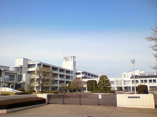 竜ケ崎犯人高校