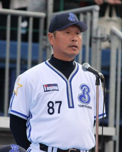 800px-Takao_Obana_manager_of_the_Yokohama_BayStars,_at_Yokohama_Stadium