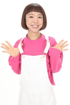 バーチャル芸人ウノレレ中村涼子